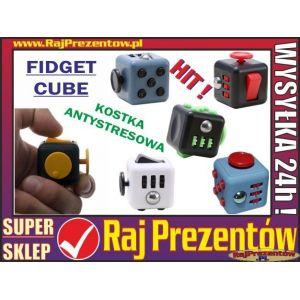 Fidget cube - KOSTKA ANTYSTRESOWA