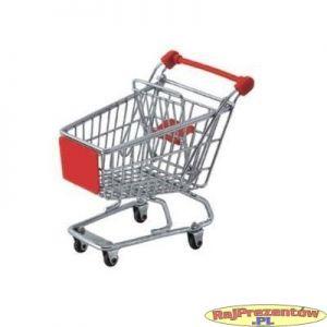 Mini wózek sklepowy