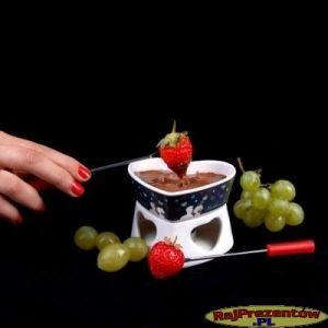 Magiczne fondue