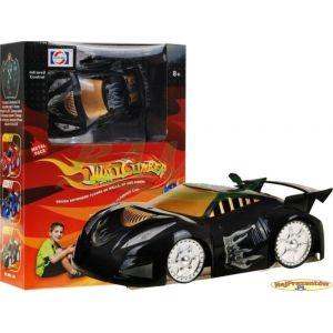 Antygrawitacyjny Ścigacz - Wall Climber Car
