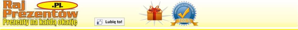 super prezent, gadzety, tanio, promocja, okazja, Raj Prezentow - RajPrezentow.pl