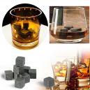 Kamienie lodowe do drinków